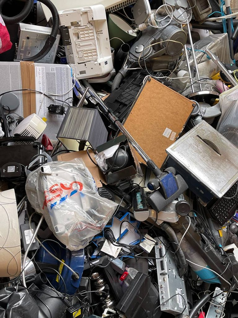 ISG Investigators fly tipping